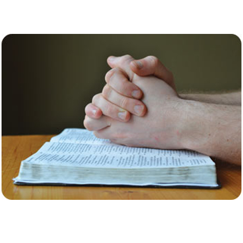 prayer logo
