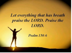 Psalm 150 Image