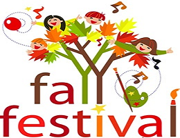 Fall Festival Post