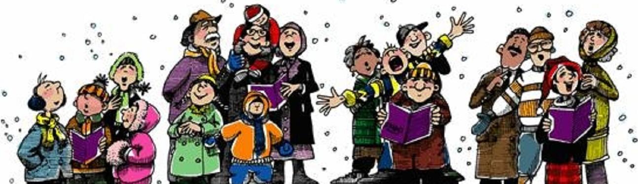 Christmas Caroling Images.Christmas Caroling Event First United Methodist Of Mechanicsburg