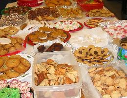 Cookie Walk 2015 Post