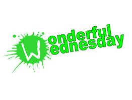 Wonderful Wednesday Post