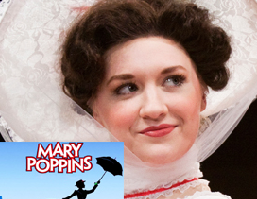 Mary Poppins Post