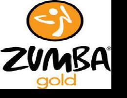 Zumba Gold Post