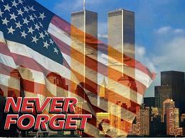 9-11 Anniversary Post