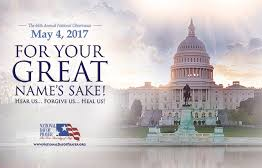 Natl Day of Prayer 2017