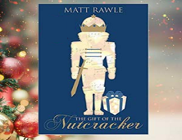 The nutcracker christmas 2019 gift